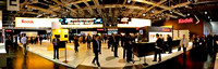 Booth Panorama